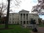 North Carolina Statehouse